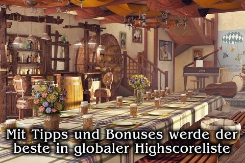 Bon Voyage: Hidden Object screenshot 4