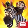 Wonder Zoo : Salva animali e dinosauri! (AppStore Link)