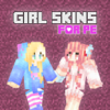 NuApps - Girl Skins for Minecraft PE (Girl Skins Minecraft PE)  artwork