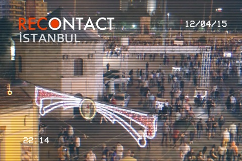 Recontact: Istanbul screenshot 3