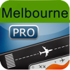 Melbourne Airport+Flight Tracker