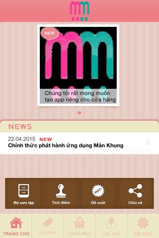 Màn Khung Cao Cấp screenshot 2
