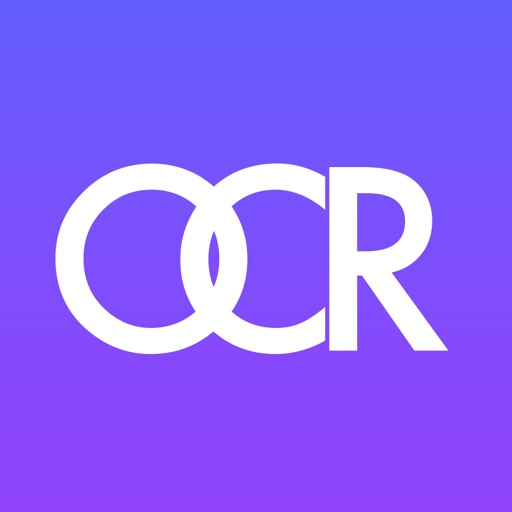 ClipOCR〜日本語・英語対応!文字認識変換アプリ