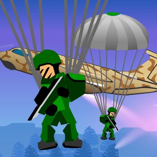 Airborne War iOS App