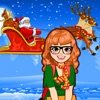 A Christmas Day Sim Fashion Story: my runway life episode games for girl teens