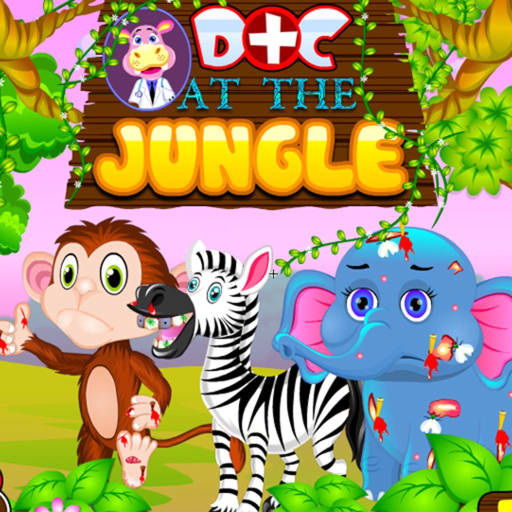 Jungle caught porn clips