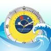 ChronGlobal Tidal Chronoscope
