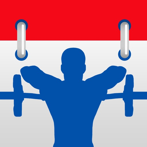 Go Fitness - Exercises and Workouts, Trainer and Journal
