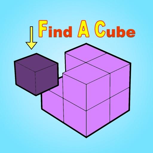 Find A Cube iOS App