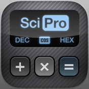 Sci:Pro Calculator icon