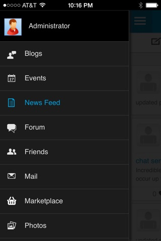 Dailygram screenshot 2