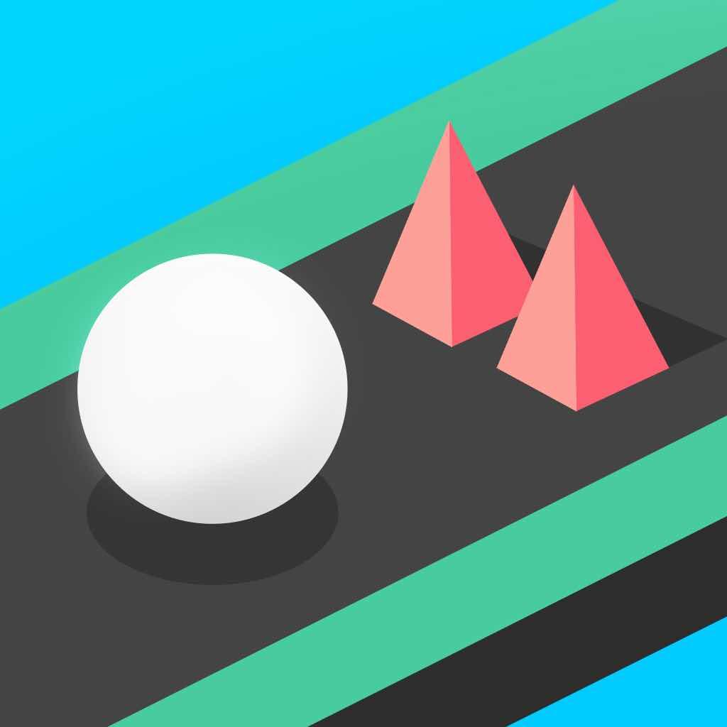 """这是一款精品休闲游戏,在2011年屡获殊荣,最近6月12号才刚刚出了iPad版本。 你一直梦想着飞行,但是翅膀太小了没法达成这个愿望。你通过连绵的山丘和风的力量,作为滑翔、跳跃的力量,让你可以进行短距离的飞行。 游戏的操作很简单,一键式点击操作,在下坡的时候收紧翅膀一跃而起。 3种游戏模式,""""Day Trip"""",一日一行模式,与太阳进行赛跑,在太阳落山之后就游戏结束了;新加的 """"Flight School""""模式,4个可爱的小鸟,选择一个,与其他三位进行竞速,3个不同"""