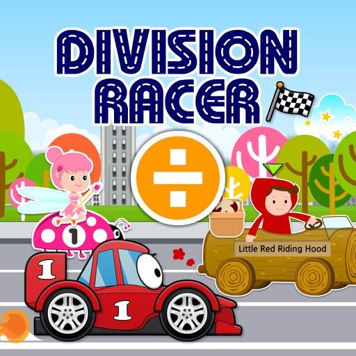 Division Racer: Hot Cars, Fast Fairies & Fairy Tale Dash HD