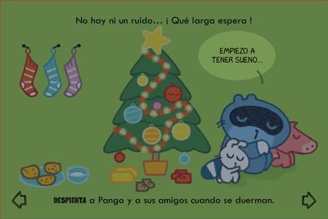 Pango Christmas screenshot 4