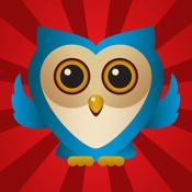 KinderTown Preschool and Kindergarten Educational Games icon