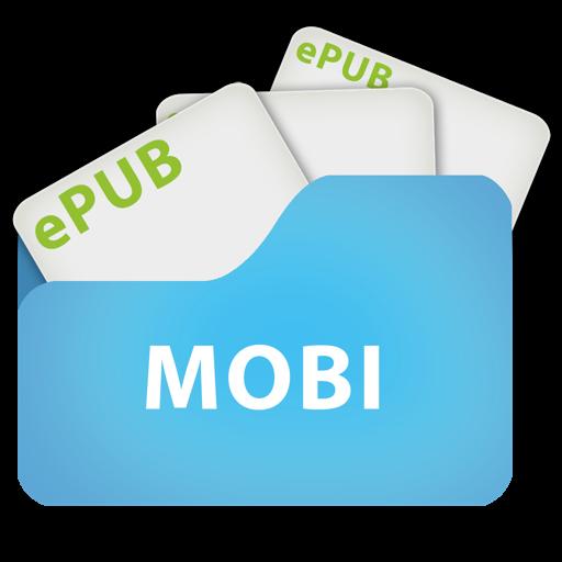 MOBI to EPUB