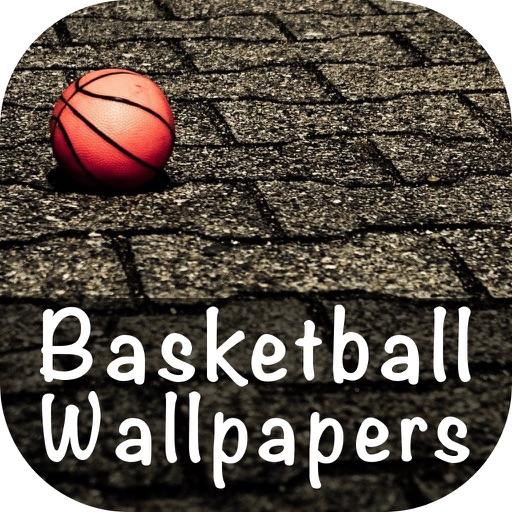 Basketball Wallpapers HD iOS App