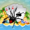 Gems Spider Solitaire