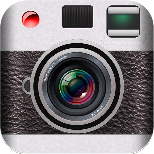 Camera Shades Live