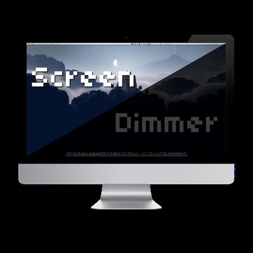 ScreenDimmer