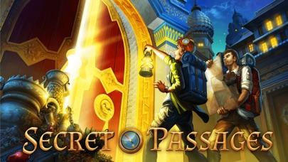 Screenshot of Secret Passages: Oggetti Nascosti5