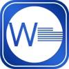 iWord Prozessor: Textverarbeitung + PDF Annotation.
