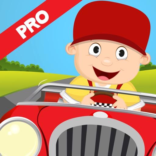 米洛幼儿汽车卡通 男孩的汽车