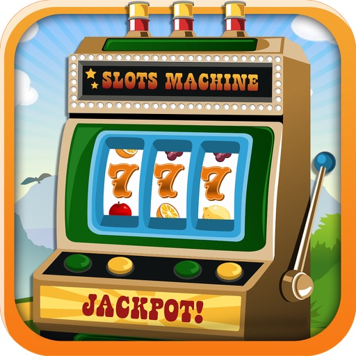 Authentic games from the Casino floor Pro with Blackjack, Slots and more! iOS App