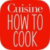 Cuisine cookbook - HOW TO COOK