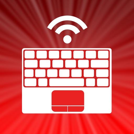 无线键盘:Air Keyboard: Remote Mouse, Touch Pad and Custom Keyboard for your PC or Mac