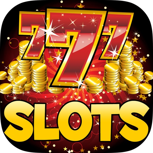 Aaron Super Slots - Roulette and Blackjack 21 FREE! iOS App