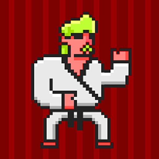 Karate Crush - Chop Your Way to Victory! iOS App