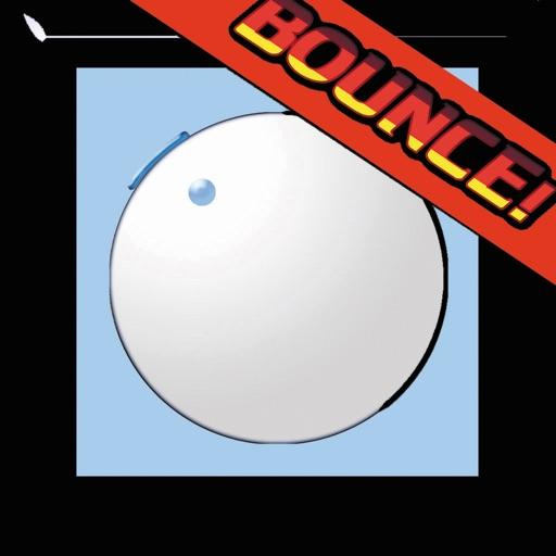Bounce Pong™ True Love Circle - Homie And Thug Life Ghetto Play iOS App