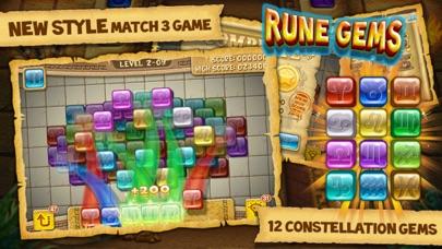 Rune Gems Скриншоты3