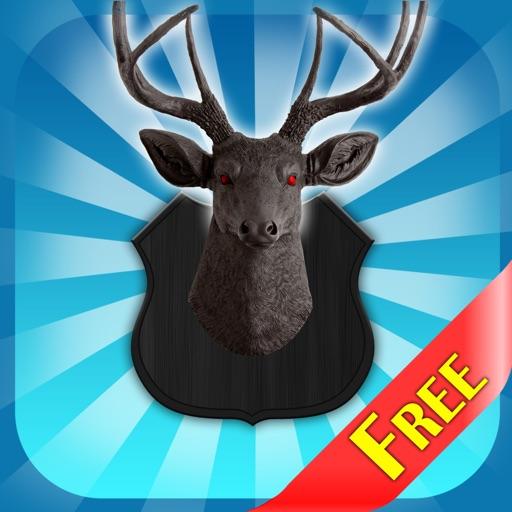 DEER HUNTER : Trophy in real world - Deer , Bear , Duck hunting iOS App