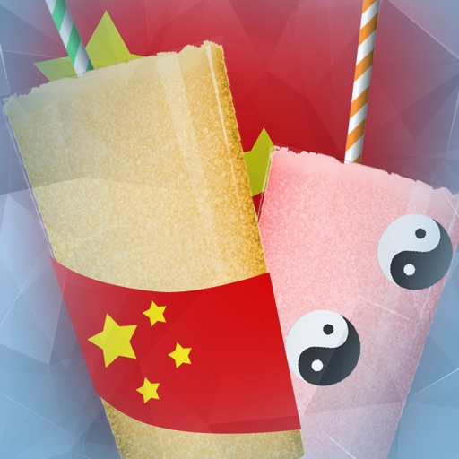 Slushies Maker China Flavors! Exotic Frozen Treat Maker Slushy Game iOS App