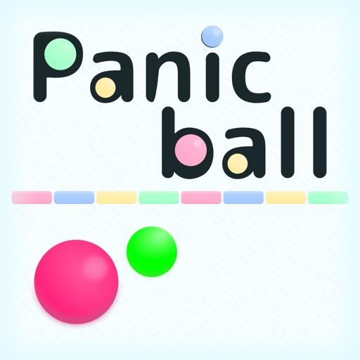 PanicBall iOS App