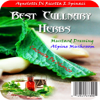 Best Culinary Herbs - Recipe Guide