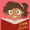 STEM Storiez - Her Zumo Story