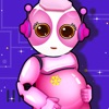 My Baby from the Future - Robot Family Project: Mommy Care & Babies Game