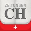 Zeitungen CH