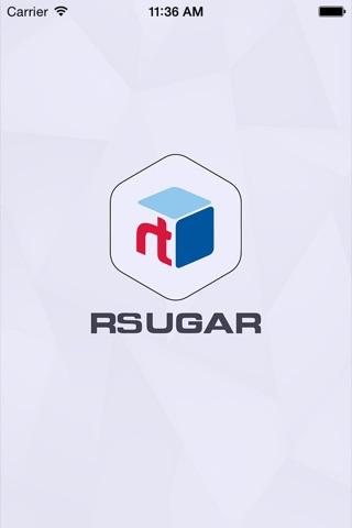 RSugar screenshot 1