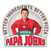 Papa John's Pizza - Exclusive deals, track your order and access Papa's Quality Guarantee