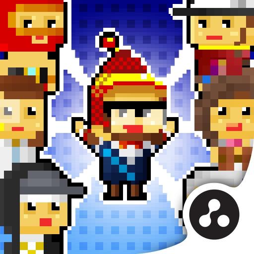 像素人世界:Pixel People