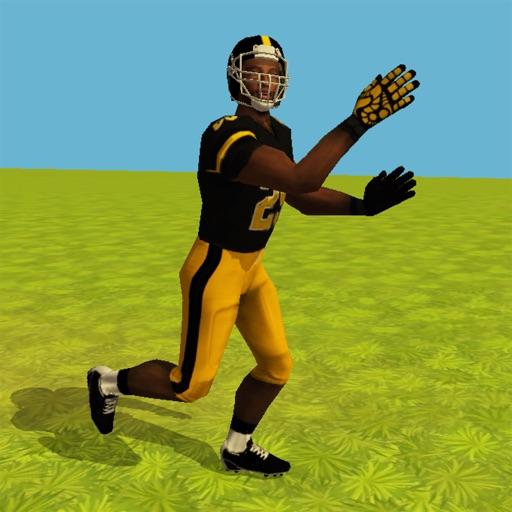 Football Rampage Simulator Pro iOS App