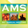 AMS 95th Annual Meeting