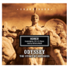 Odyssey: The Story of Odysseus (by Homer) (UNABRIDGED AUDIOBOOK)