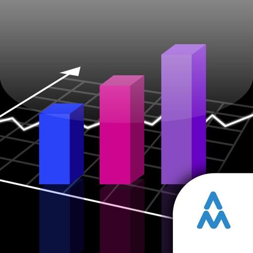 German FinanceManager für Numbers iOS App