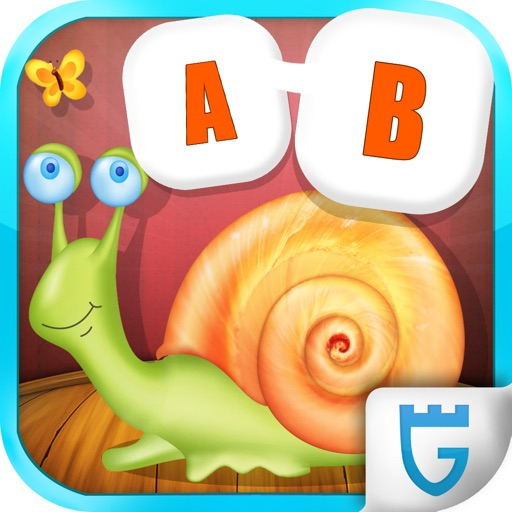 Connect The Word For Kids iOS App