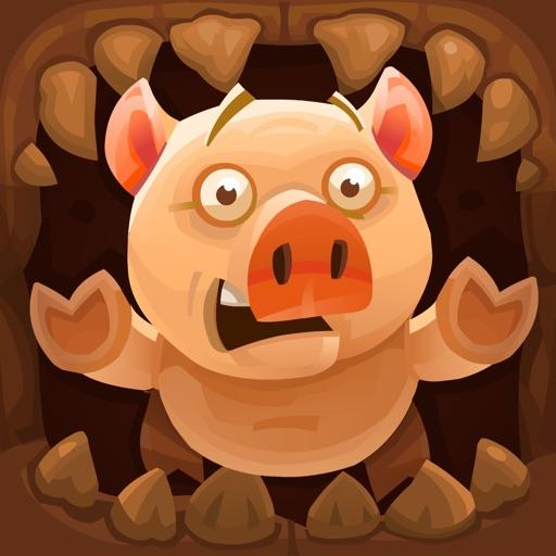 Run Pinky Run iOS App